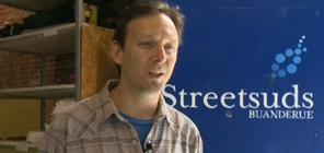 StreetSuds on CTV!